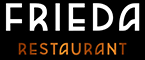 FRIEDA Restaurant Logo
